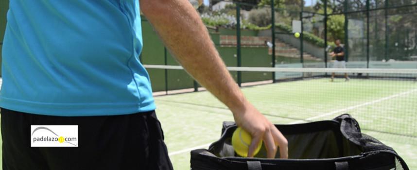 Nueva Ley del Deporte de Andalucía: ¿los monitores de padel deberán tener titulación oficial?