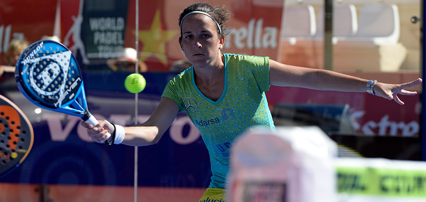 patty-llaguno-semifinal-world-padel-tour-marbella-2014