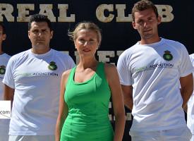 Real Club Padel Marbella: cinco años de una hermosa locura