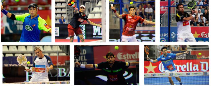 La selección masculina de Argentina: el Dream Team en busca su noveno título mundial de padel