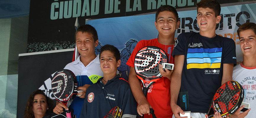 javier-collantes-alex-ramillete-jesus-moya-javier-garrido-campeones-infantil-masculino-campeonato-de-espana-de-padel-de-menores-2014