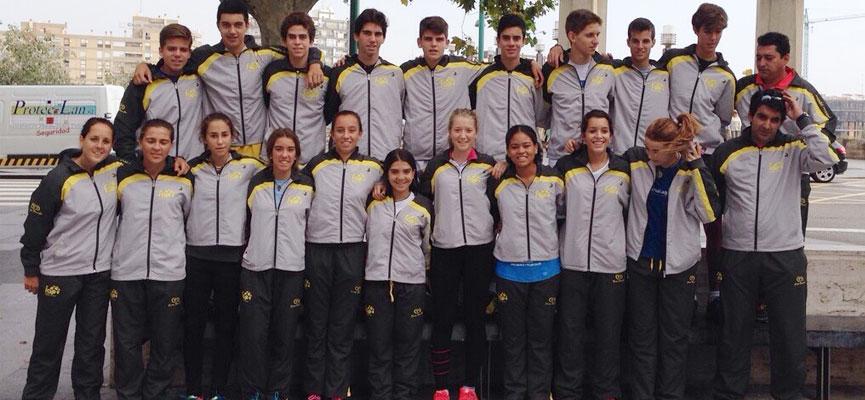 seleccion-andaluza-padel-campeonato-espana-padel-selecciones-autonomicas-menores-2014