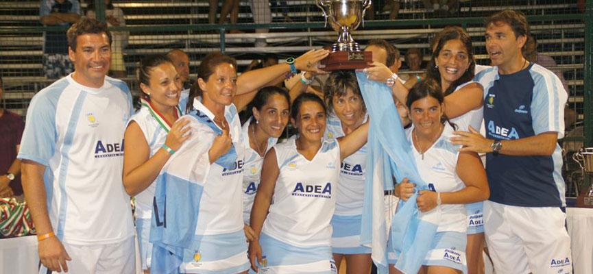 seleccion-femenina-argentina-padel-mundial-2012