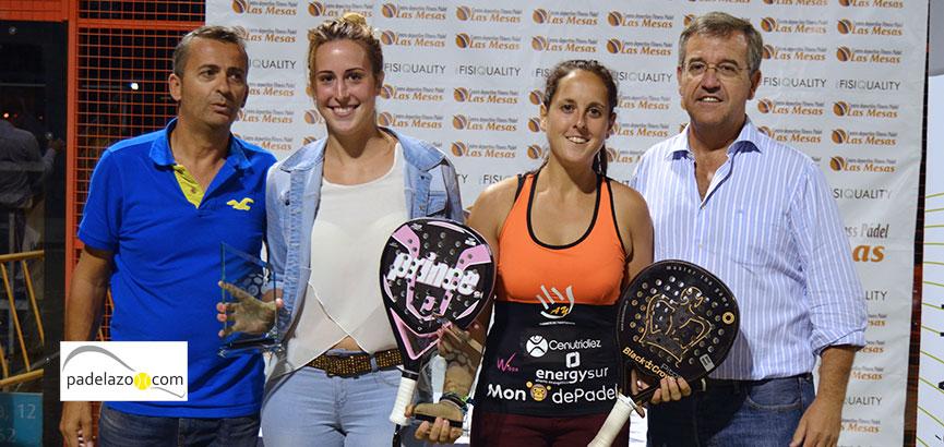 victoria-iglesias-y-ana-fernandez-de-osso-campeonas-final-femenina-campeonato-andalucia-padel-2014-las-mesas-estepona