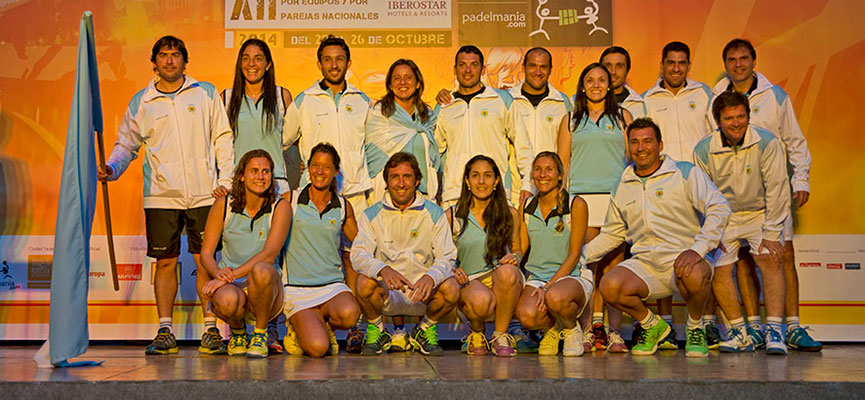argentina-mundial-padel-2014
