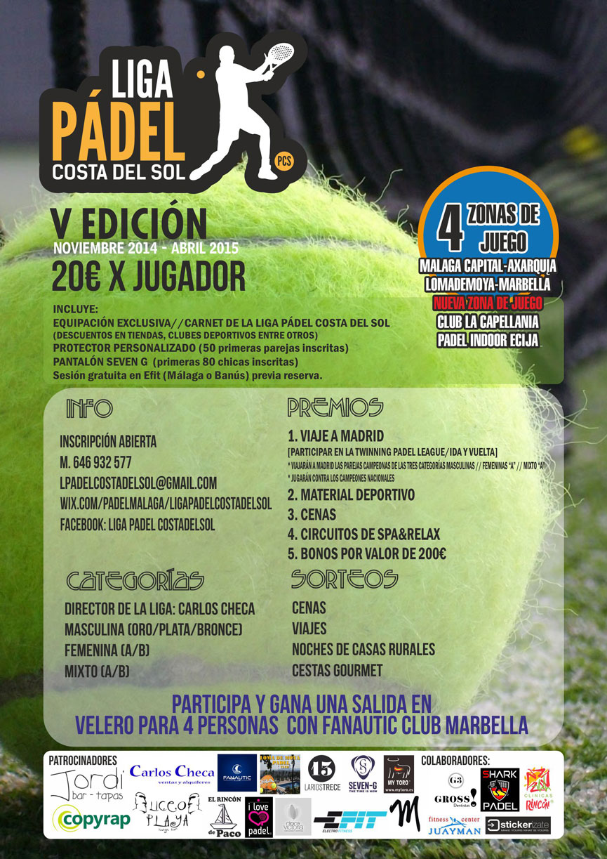 cartel-nuevo-liga-padel-costa-del-sol-2014