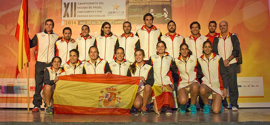 espana-mundial-padel-2014
