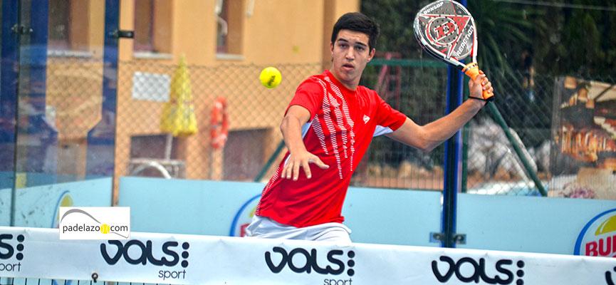 jose-carlos-gaspar-final-1-masculina-torneo-padel-el-pilar-vals-sport-axarquia-octubre-2014