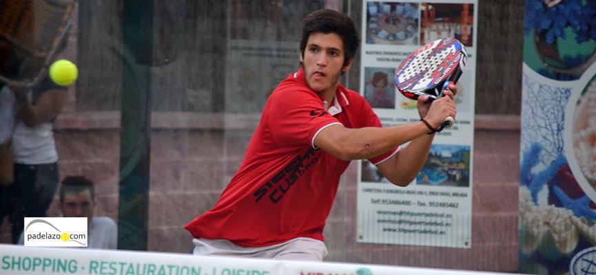 manu-fernandez-campeones-final-1-masculina-torneo-de-padel-cruz-roja-fuengirola-hotel-myramar-fuengirola-octubre-2014
