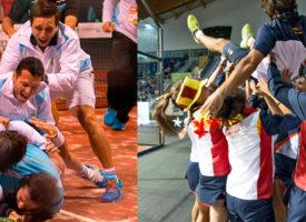 Mundial de Padel 2014: el desolador abismo más allá de España y Argentina