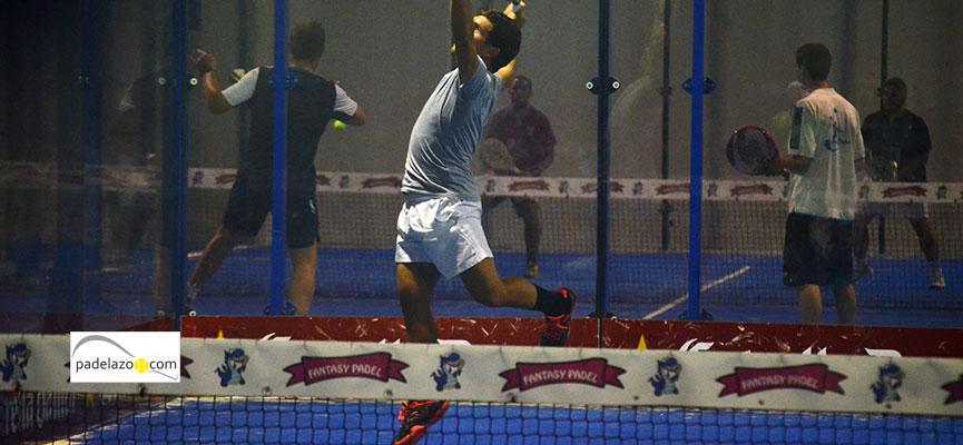 leandro-del-negro-final-1-masculina-torneo-vetto-padel-fantasy-padel-noviembre-2014
