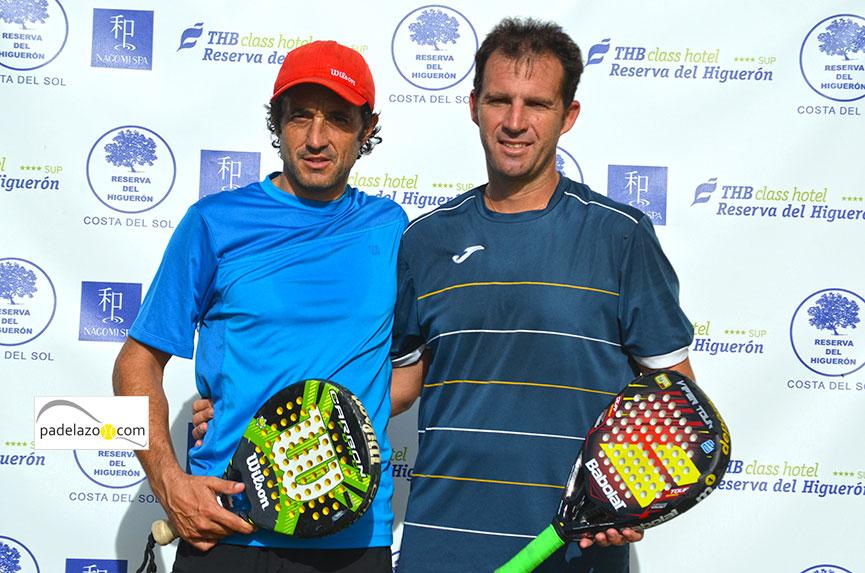 pablo-zalguizuri-y-fede-posadas-campeones-final-1-masculina-Adidas-Malaga-Open-2014-International-Padel-Challenge-Madison-Reserva-Higueron-noviembre-2014