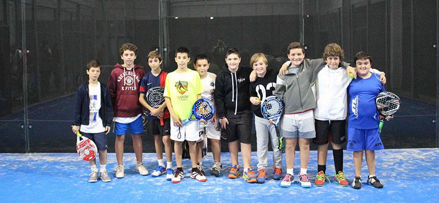 alevines-Torneo-Navidad-Padel-N-Sports-2014