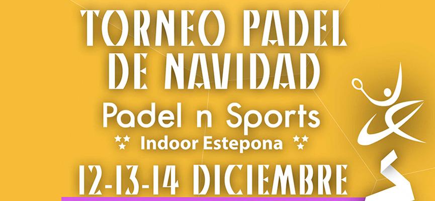 cartel-gran-torneo-navidad-padel-n-sports-estepona-diciembre-2014