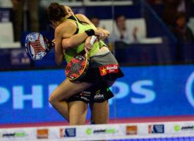World Padel Tour femenino: a romper el techo de cristal de las jugadoras