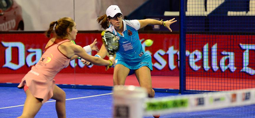 marta-ortega-y-lucia-sainz-2-primera-jornada-Estrella-Damm-Master-Finals-2014