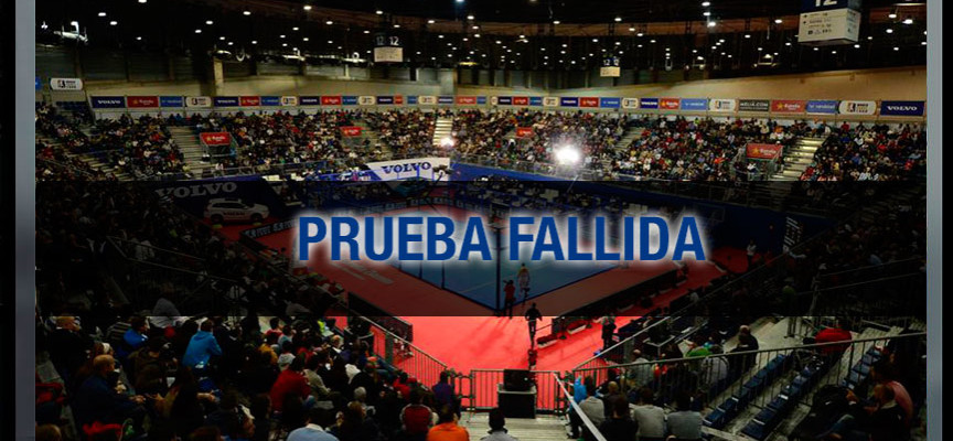 World Padel Tour rectifica y ofrece gratis el streaming del Master Finals