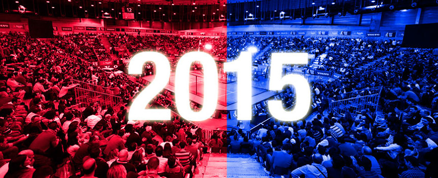 World Padel Tour 2015: novedades para la temporada que viene