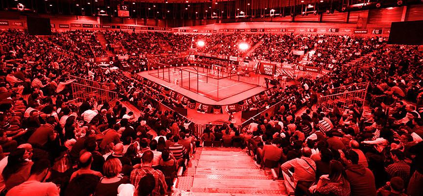 Estrella Damm Costa Azul Open: World Padel Tour anuncia una prueba en Montecarlo para 2015