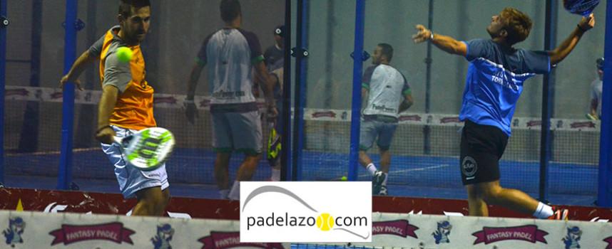 Ernesto Moreno y Javi Bravo deslumbran en el primer Torneo de Deportes Málaga 10