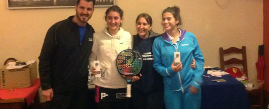 El padel celebra el inicio de 2015 con un clásico: el Torneo de Reyes de La Capellanía