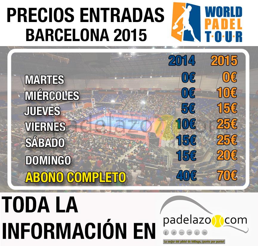 precios-barcelona-entradas-del-world-padel-tour-2015