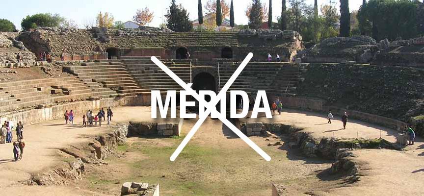 World Padel Tour anula la prueba de Mérida tras la polémica por el uso del Anfiteatro