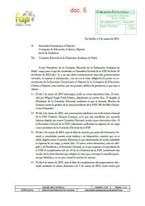denuncia comite electoral fap junta andalucia 1