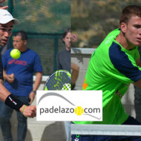 Peli Espejo y Javi Ruiz revalidan su corona en la Copa Andalucía 2015