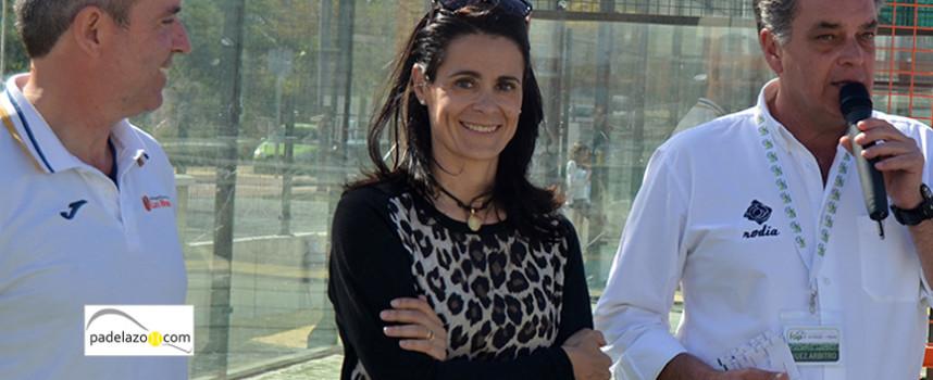 """La Junta de Andalucía abre experiente disciplinario a la presidenta de la FAP por un posible """"abuso de autoridad"""""""