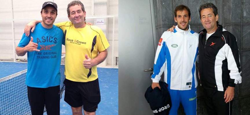 Mirada Vecchia: inicio World Padel Tour 2015