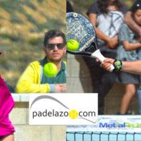 Ana Fernández de Ossó y Victoria Iglesias superan el bache para imponerse en la Copa Andalucía 2015
