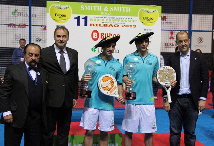 campeones-mundial-padel-open-2013-bilbao
