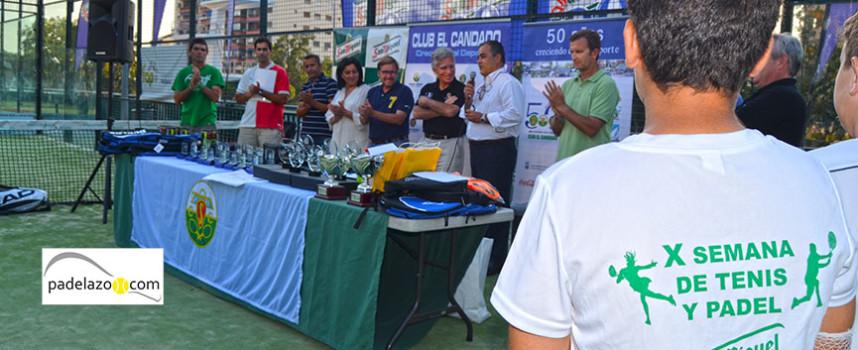 Claves para organizar un torneo de padel con éxito