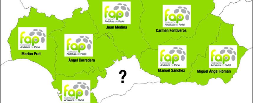 Málaga, única provincia de Andalucía sin delegado propio de la FAP