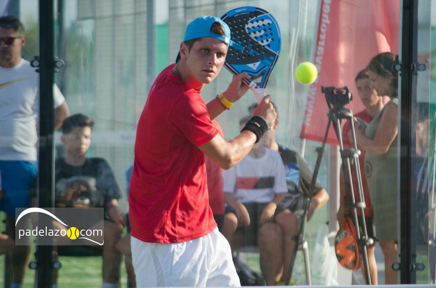jose-benavides-final-1-masculina-torneo-padel-inauguracion-inacua-malaga-julio-2015