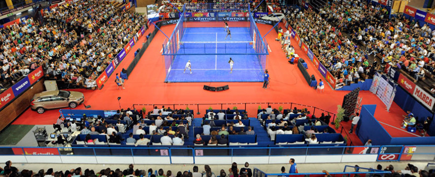 World Padel Tour cambia por tercera vez su calendario en cinco meses