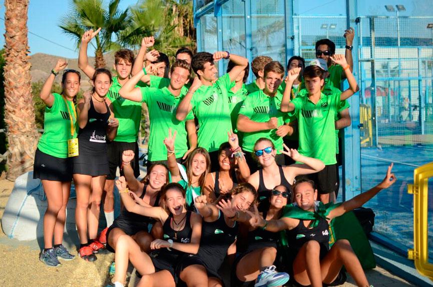 andalucia-campeonato-espana-padel-selecciones-autonomicas-menores-2015