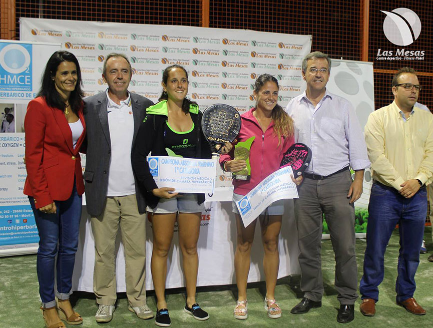 campeonas-campeonato-andalucia-padel-2015-las-mesas-estepona
