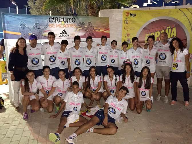 castilla-la-mancha-campeonato-espana-padel-selecciones-autonomicas-menores-2015