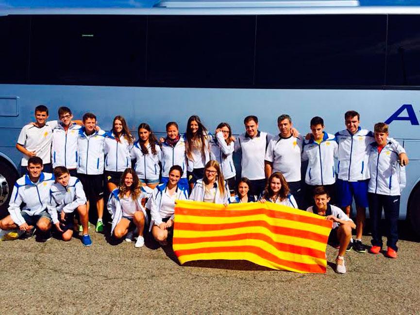 catalunya-campeonato-espana-padel-selecciones-autonomicas-menores-2015