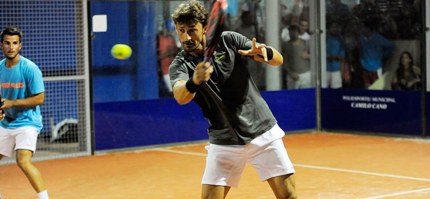 Mirada Vecchia: 10 enseñanzas del ex-tenista Juan Carlos Ferrero en el padel