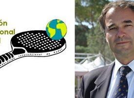 """Daniel Patti, presidente de la FIP: """"Si sacamos adelante el Mundial de Padel no creo que haya demandas"""""""""""