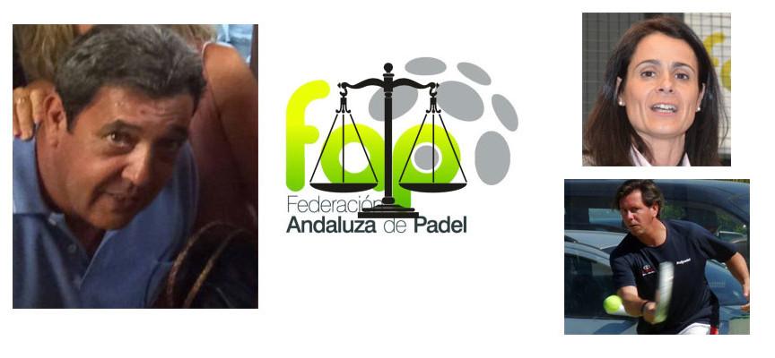Demandan a la Federación Andaluza de Padel por acoso laboral y despido improcedente