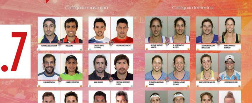 Los jugadores top se negaron a jugar el Mundial de Padel 2015 por Padel Pro Tour