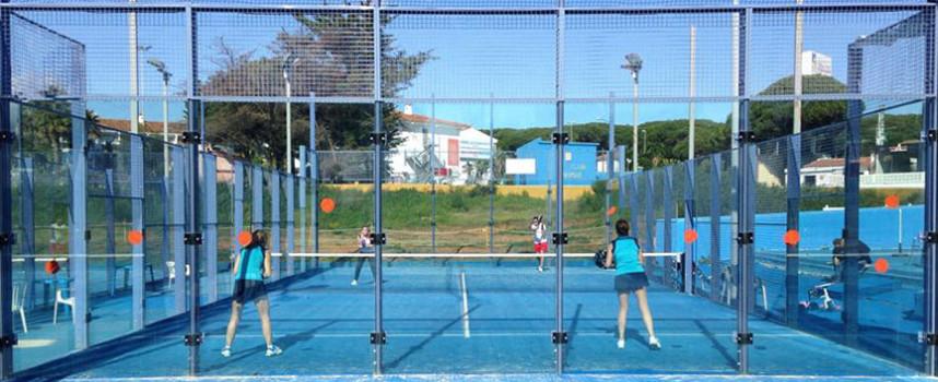 Oferta de empleo: el club Pinomar Marbella busca monitor deportivo con formación en tenis y padel