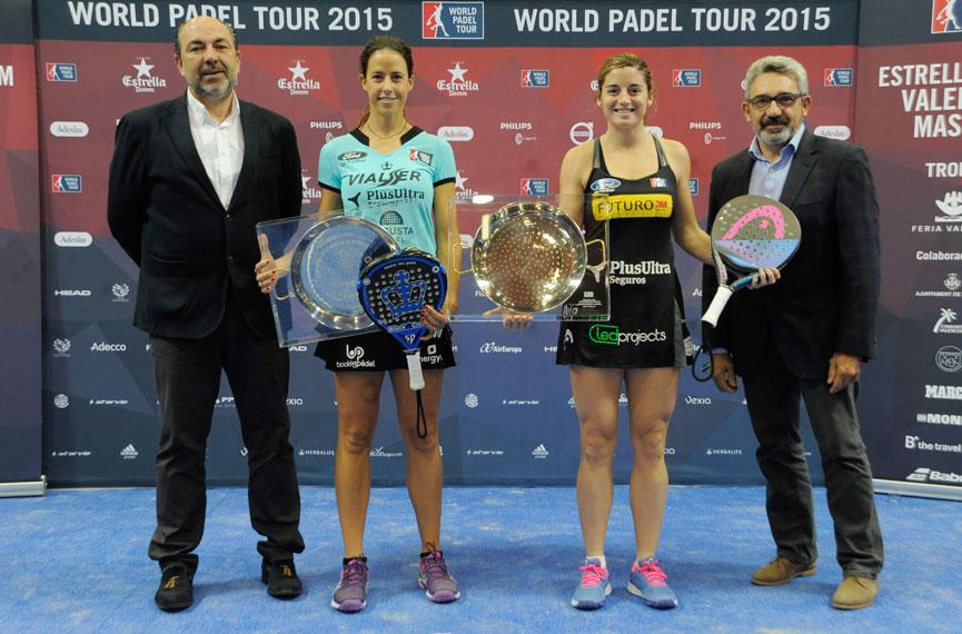Marta-Marrero-y-Ale-Salazar-campeonas-final-femenina-estrella-damm-valencia-master-2015