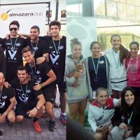 Málaga y Sevilla se reparten la gloria en el Campeonato de Andalucía de Selecciones Provinciales 2015