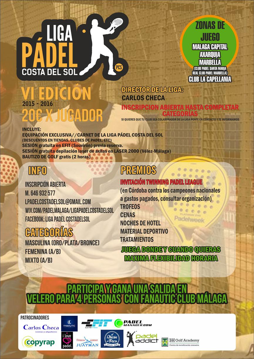 cartel-liga-padel-costa-del-sol-2015