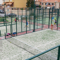 For the Love of Padel: La Capellanía y The Padel Company rescatan la esencia del padel como deporte